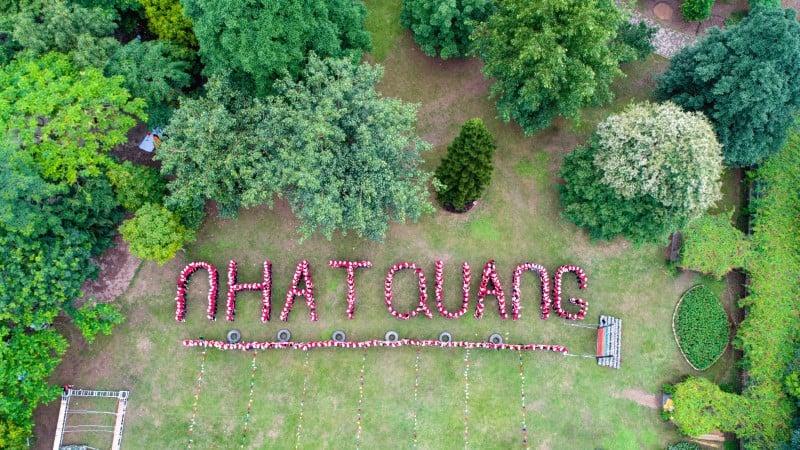 Điểm lại một số hoạt động nội bộ Chào mừng 20 năm truyền thống Thép Nhật Quang (1/6/1999 – 1/6/2019)