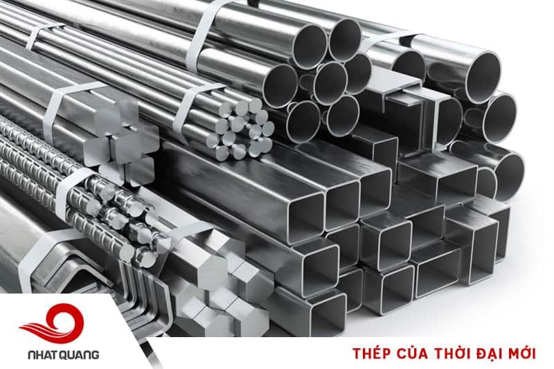 4 Điều cần biết về ống inox công nghiệp 304