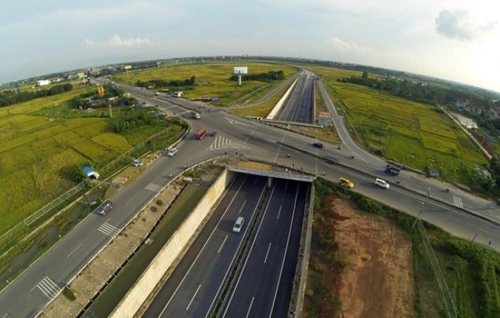 Cao tốc Hà Nội - Lào Cai