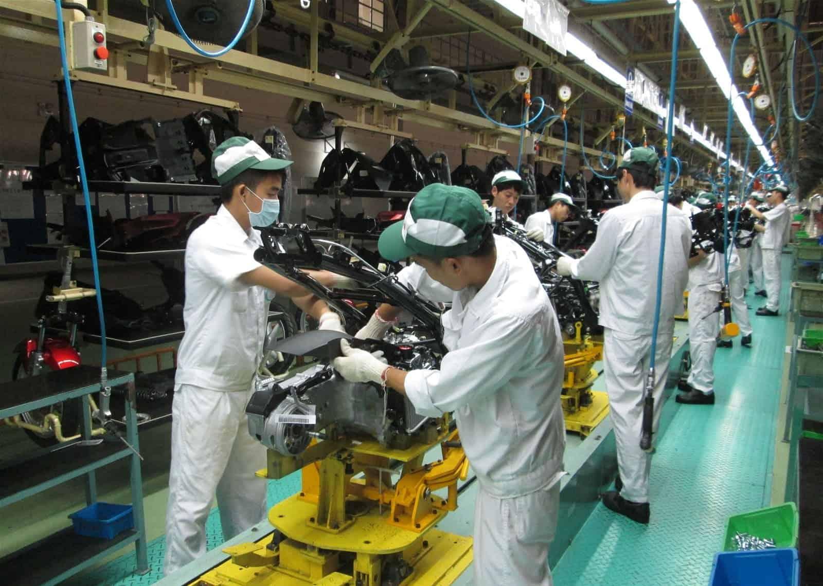 """Sự ra đời của """"Nhat Quang Steel Coil Center"""" đã minh chứng cho việc Thép Nhật Quang đang tham gia phát triển ngành công nghiệp hỗ trợ tại Việt Nam"""