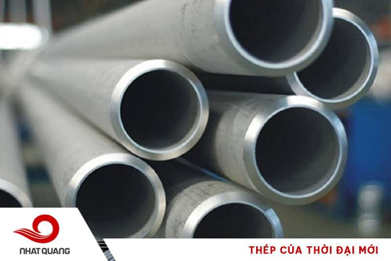 Đường kính trong của ống thép Nhật Quang được đo bằng mm
