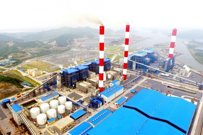 Nhiệt điện Mông Dương