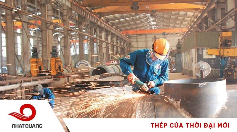 Ứng dụng đa dạng trong sản xuất và phục vụ nhiều khía cạnh đời sống con người